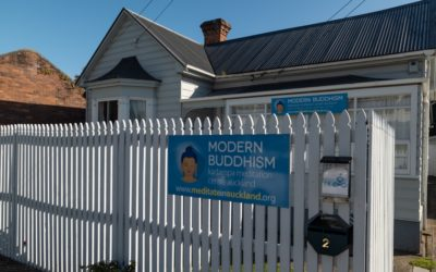 Compassion Buddhist Centre