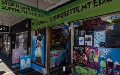 Stop-N-Save Superette