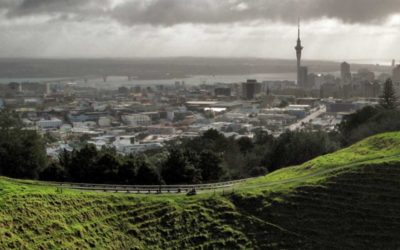 Mt Eden Domain