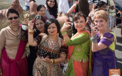 Bollywood comes to Mt Eden
