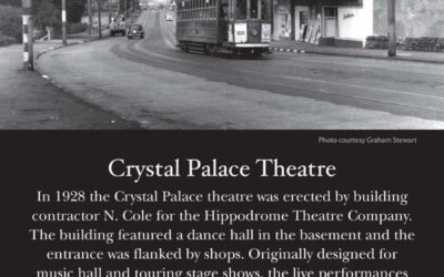 The Crystal Palace Theatre
